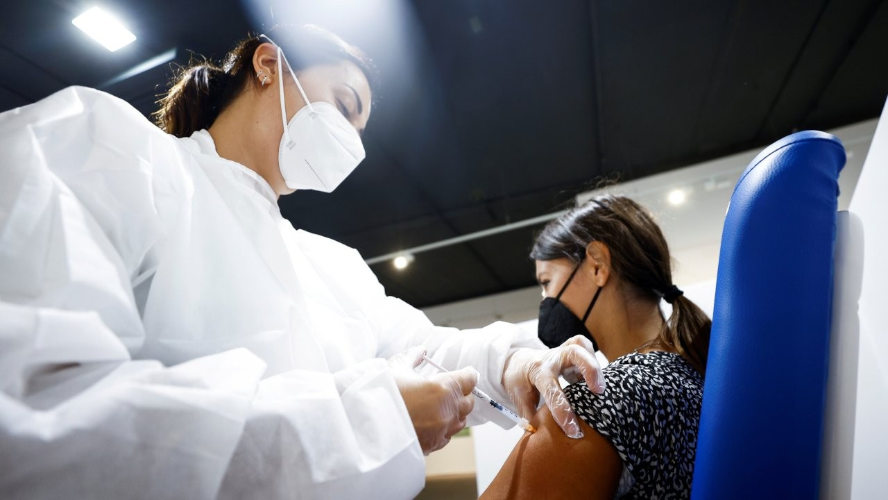 İtalya'da Covid raporu: Ölüm riski, aşı olanlarda yüzde 97 daha az