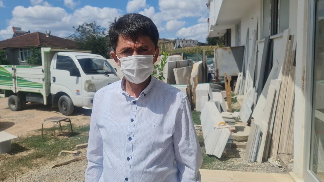 Gebze'de cinsel saldırıya uğrayan kadının babası: Kızım yaşıyor