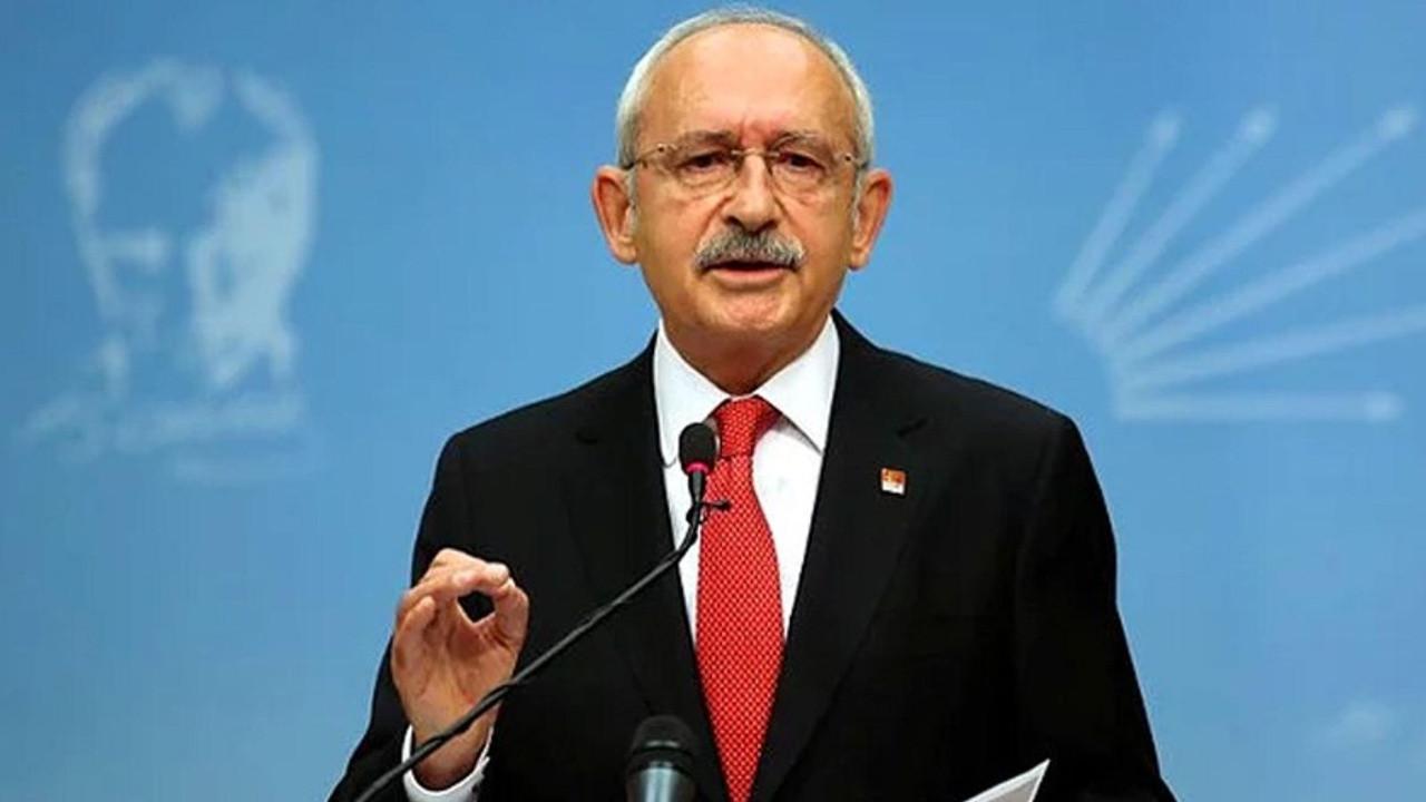 Kılıçdaroğlu'ndan Erdoğan'a 'göçmen' sorusu: Yine mi mal varlığınla tehdit edildin?