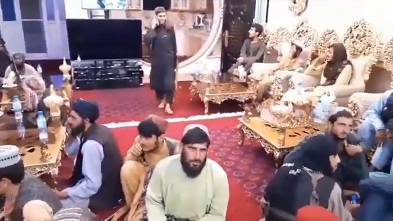 Taliban Raşid Dostum'un sarayında: Türkiye'ye yakın iki Afgan lider kaçtı