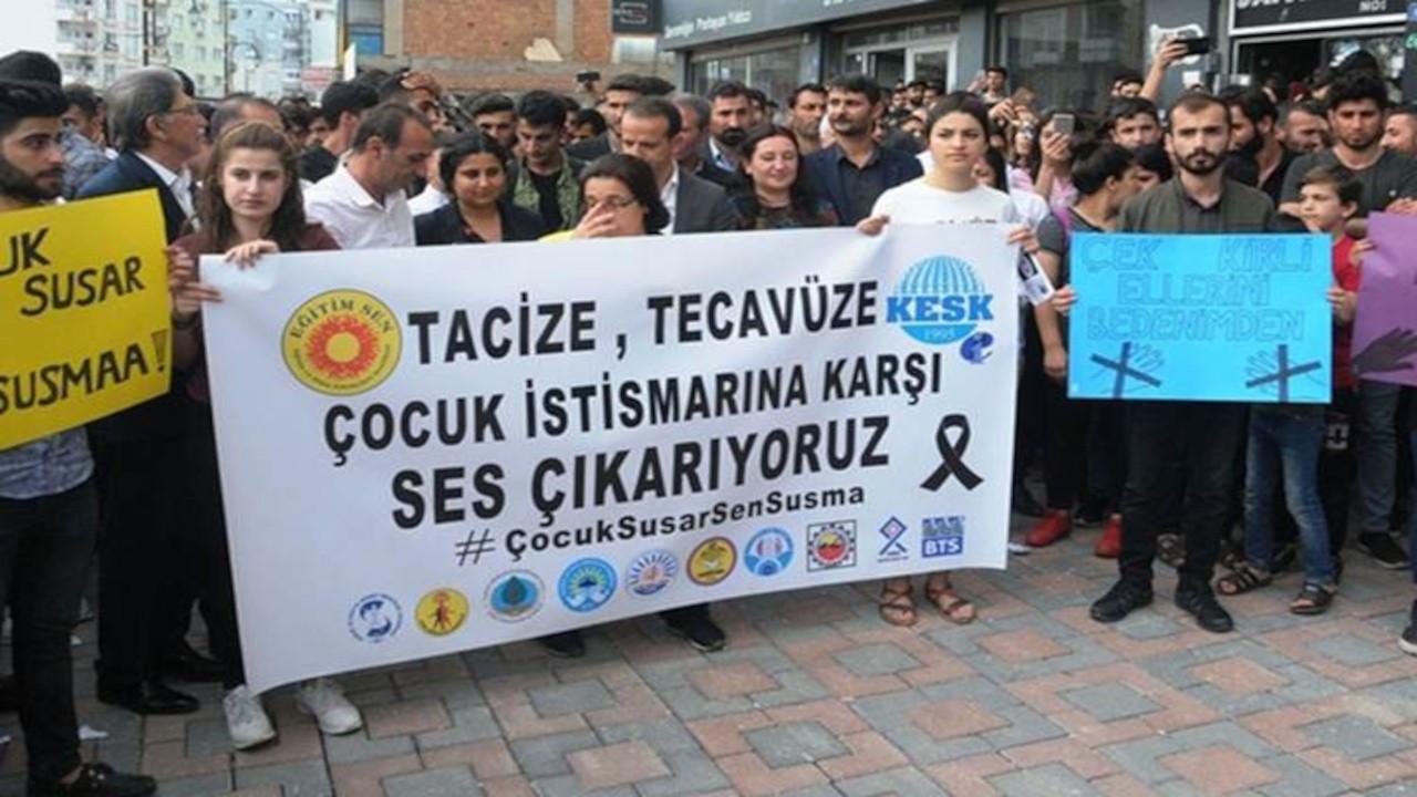 İstismarcı öğretmenin İstanbul tayini Meclis gündeminde