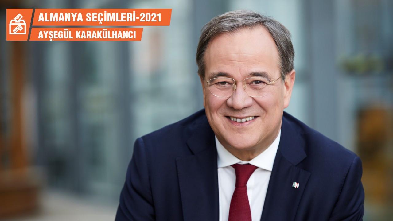 Armin Laschet: Türkiye asıllı insanları görünür kılmak istiyorum