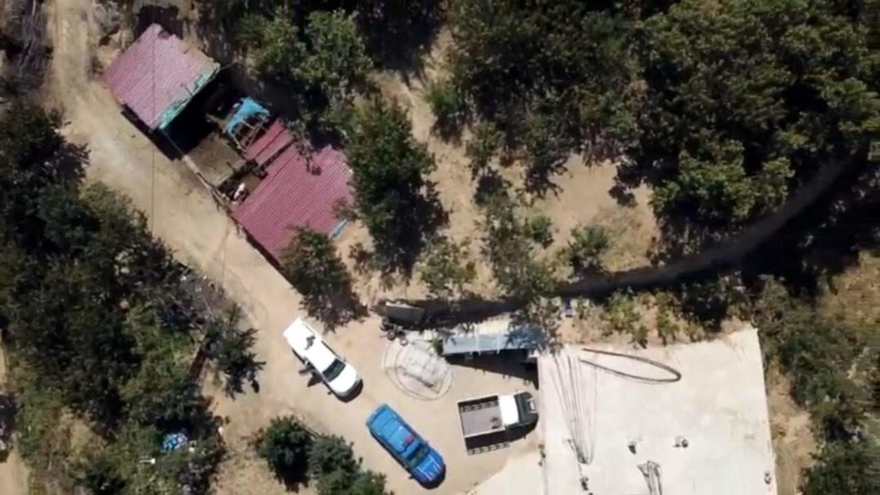 İzmir'de uyuşturucu operasyonu: 20 kişi gözaltına alındı