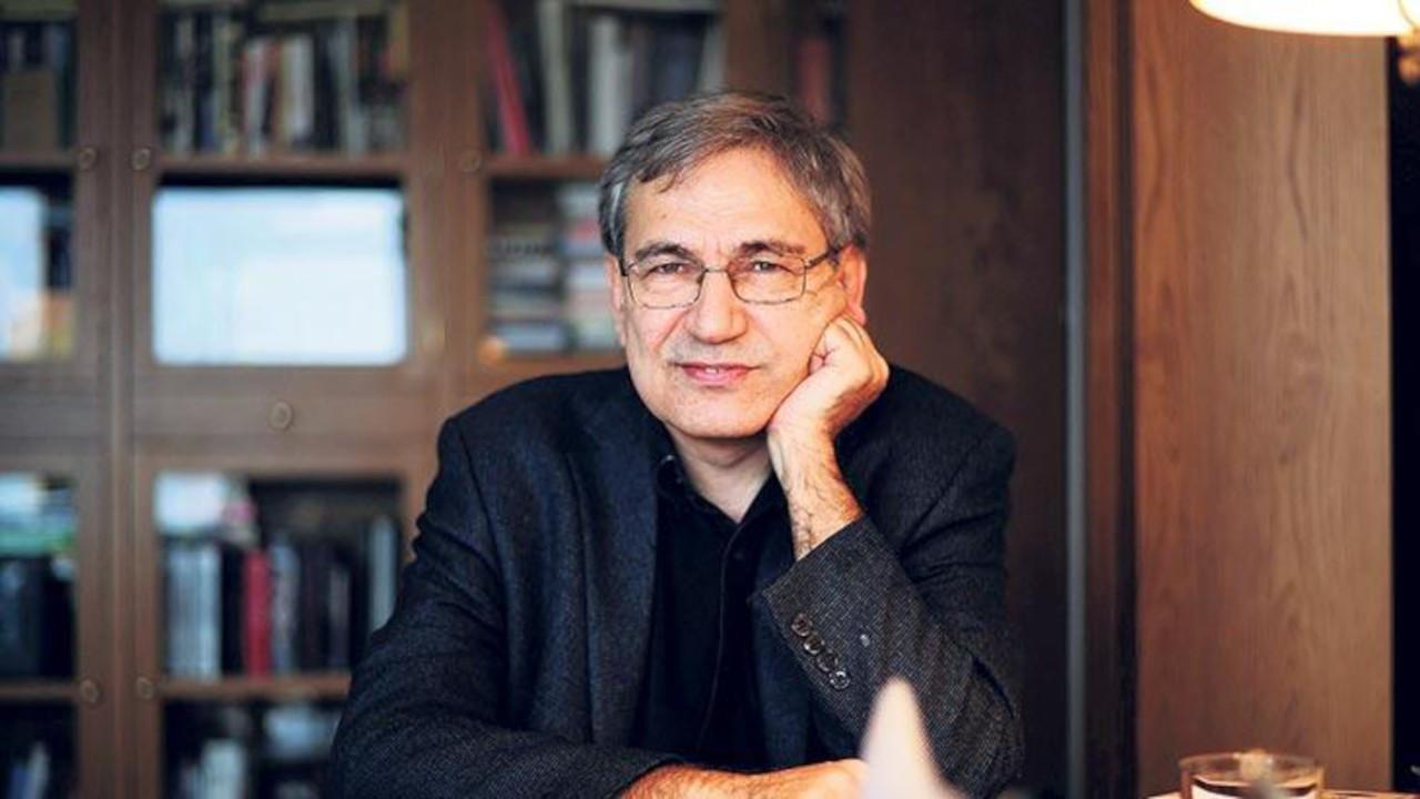Pamuk, 'Venedik'i kurtarmak' için İtalya Başbakanı'na mektup yazdı