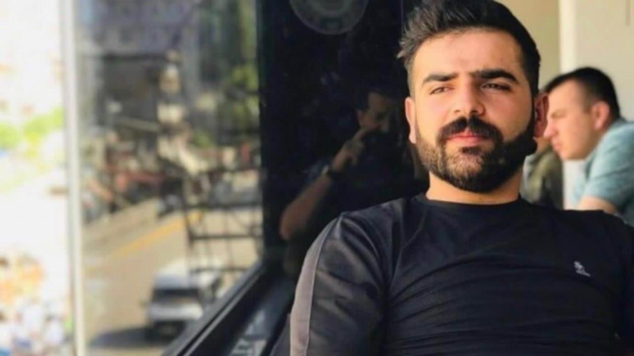 Sınır ihlali yapan İran askerinin öldürdüğü Rustem Çakmak defnedildi