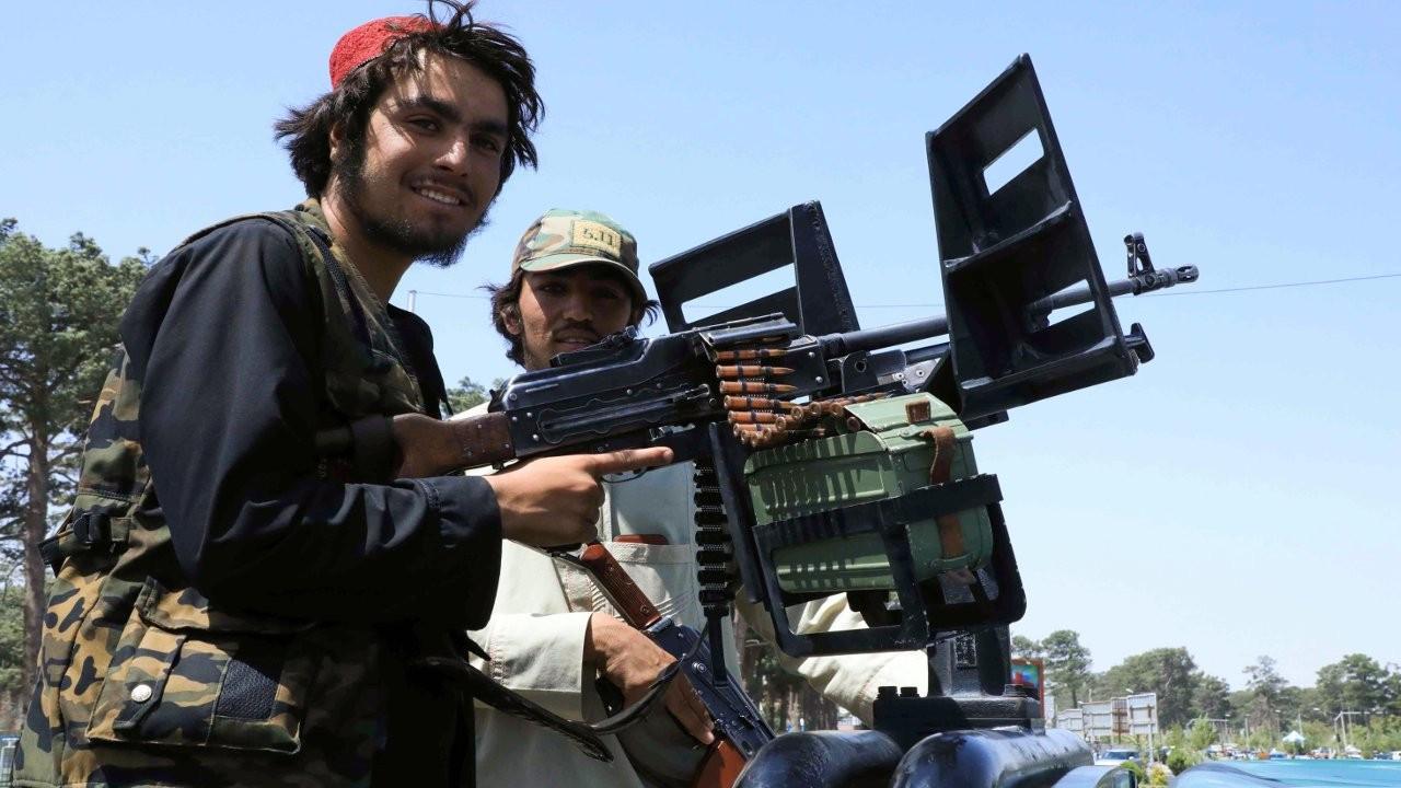 Hamas'tan Taliban'a tebrik mesajı