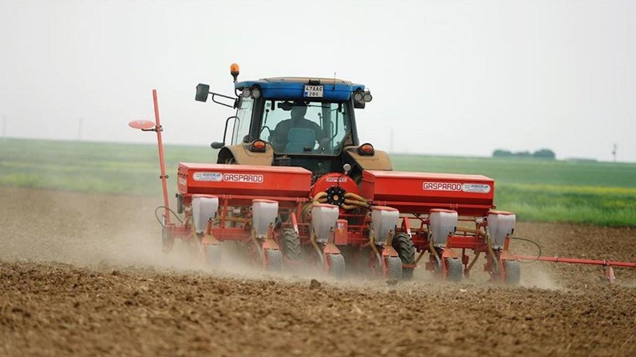 TÜİK'e göre tarım ürünleri üretici enflasyonu yüzde 22,80