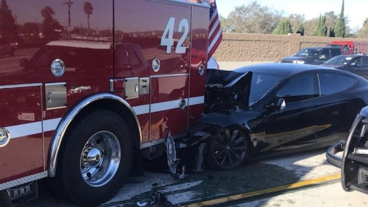 ABD'de Tesla'nın otopilot sistemine güvenlik soruşturması
