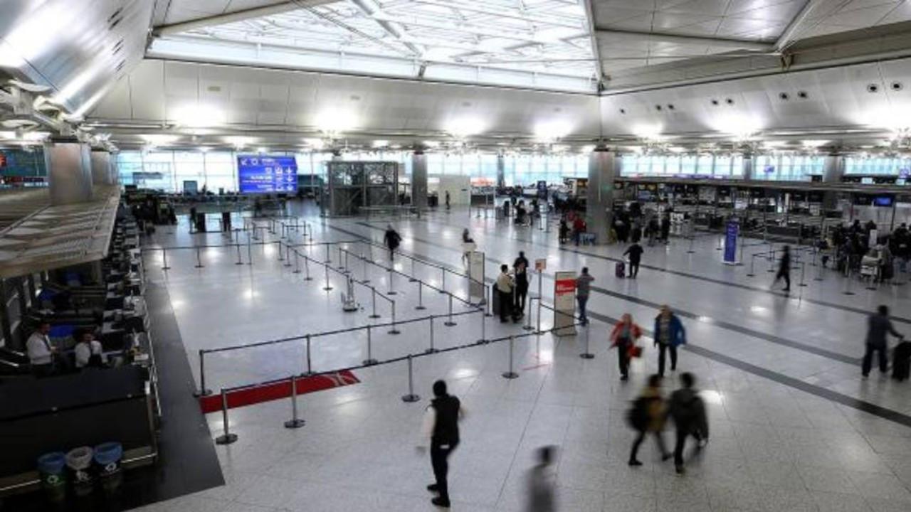 İstanbul Havalimanı'nda 4.3 tonluk uyuşturucu operasyonu