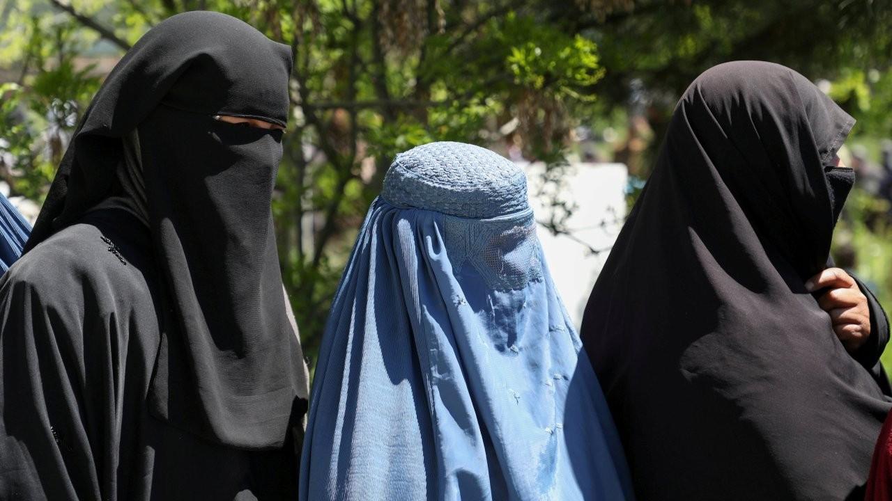 Taliban'ın dönüşüyle kadınların elde ettiği kazanımlar yok olacak