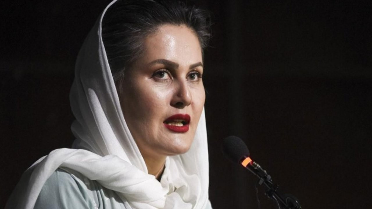Afganistanlı yönetmen Karimi'den sinema dünyasına dayanışma çağrısı