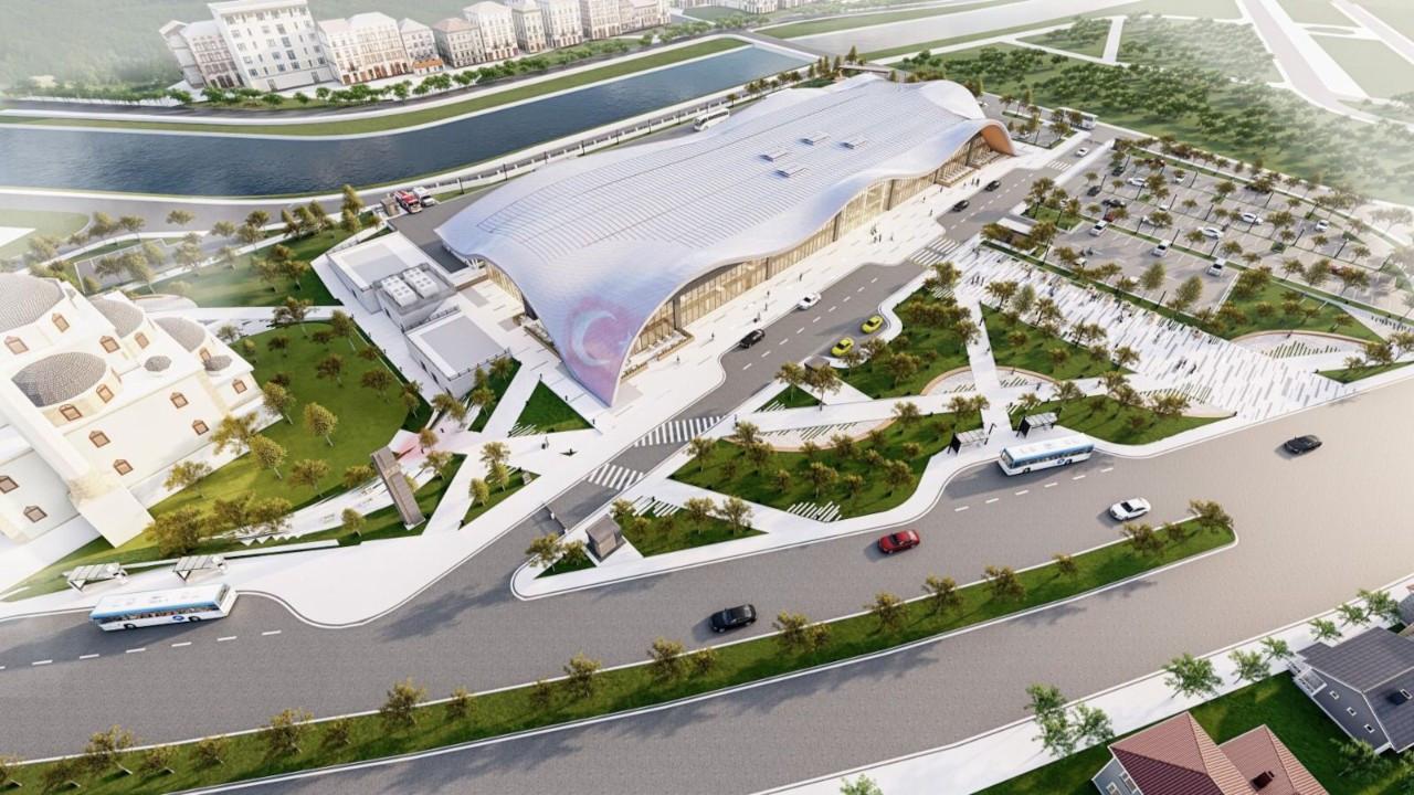Trabzon'da dere yatağına terminal projesine tepki: Bu inattan vazgeçin