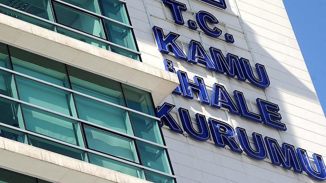 Kanal İstanbul'da özel davetle 'bildik' şirketlere ihale