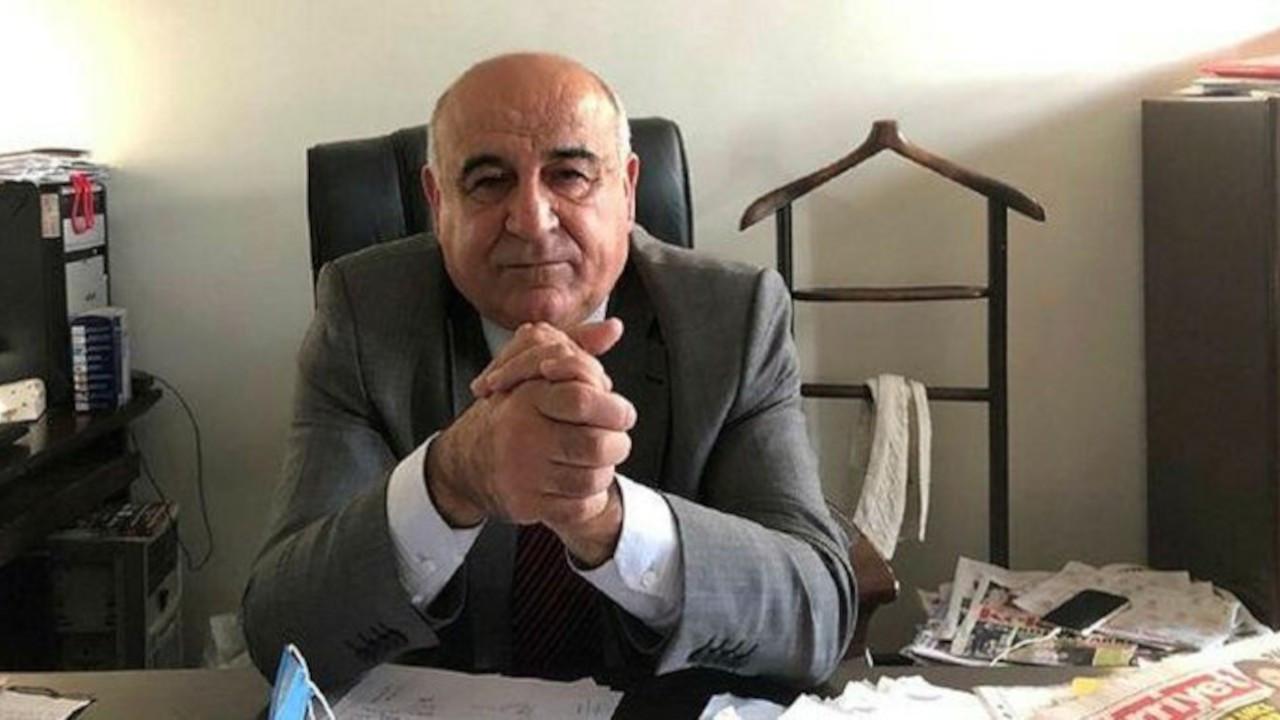 CHP'li meclis üyesine başörtülü hekime hakaretten hapis istemi
