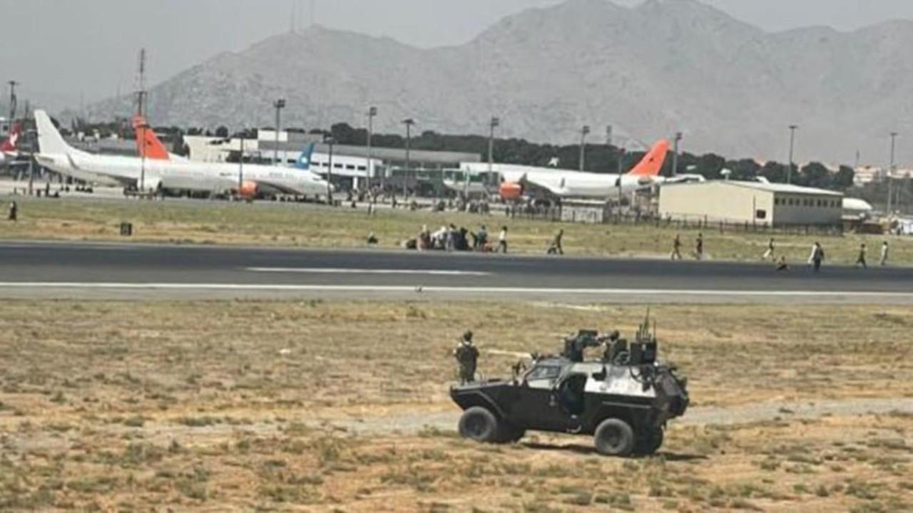 Çeviköz: Askerimizin 1 Eylül'e kadar Afganistan'dan ayrılması gerekir