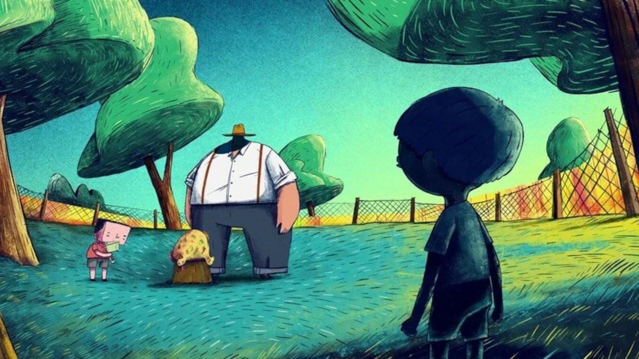 Engelsiz Filmler Festivali'nde 9 animasyon film gösterilecek