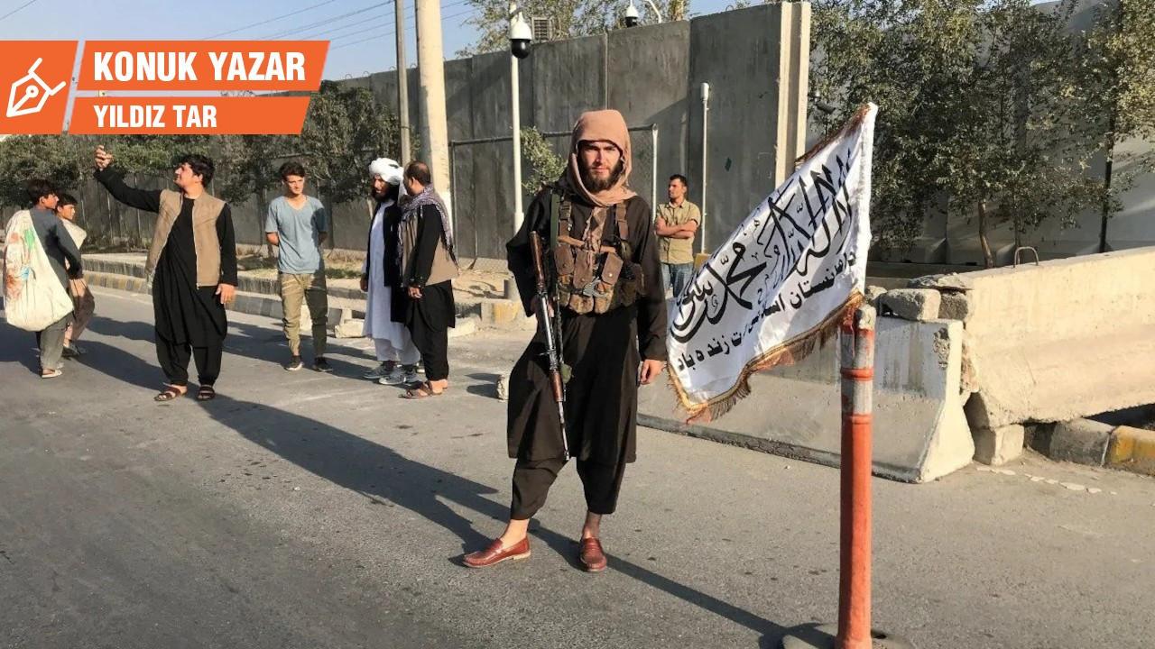 Afganistan'da LGBTİ+'lara örülen duvarlar ve Taliban'ın hedefi