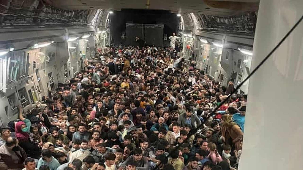 Batılı ülkeler, sığınmacı krizinde daha fazla sorumluluk almalı