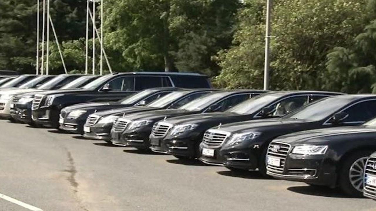 GASKİ 230 araç için 46 milyon lira kiralama parası ödeyecek