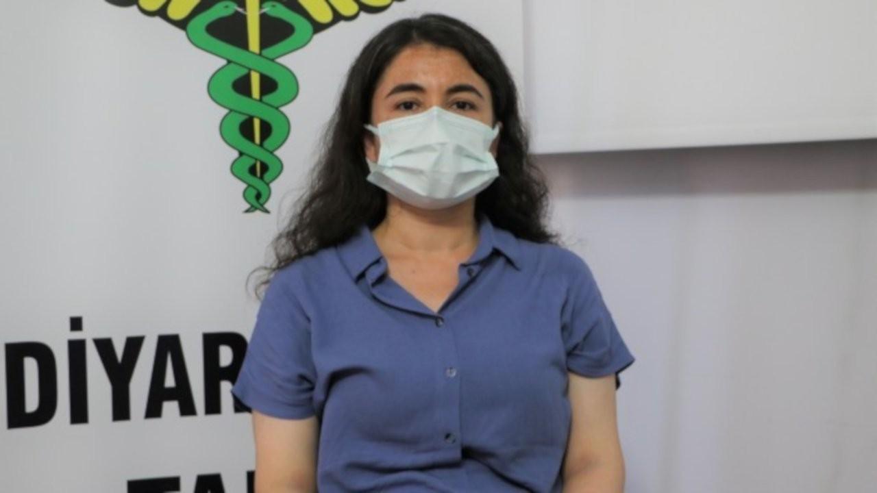 Diyarbakır'da vaka sayısı 2 bini aştı: Aşılama hızlanmalı