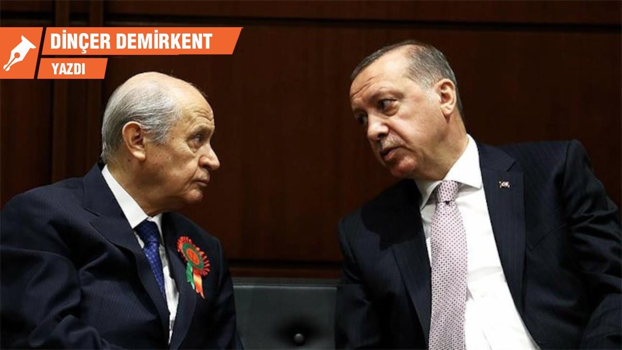 AKP-MHP rejiminde halkın statüsü