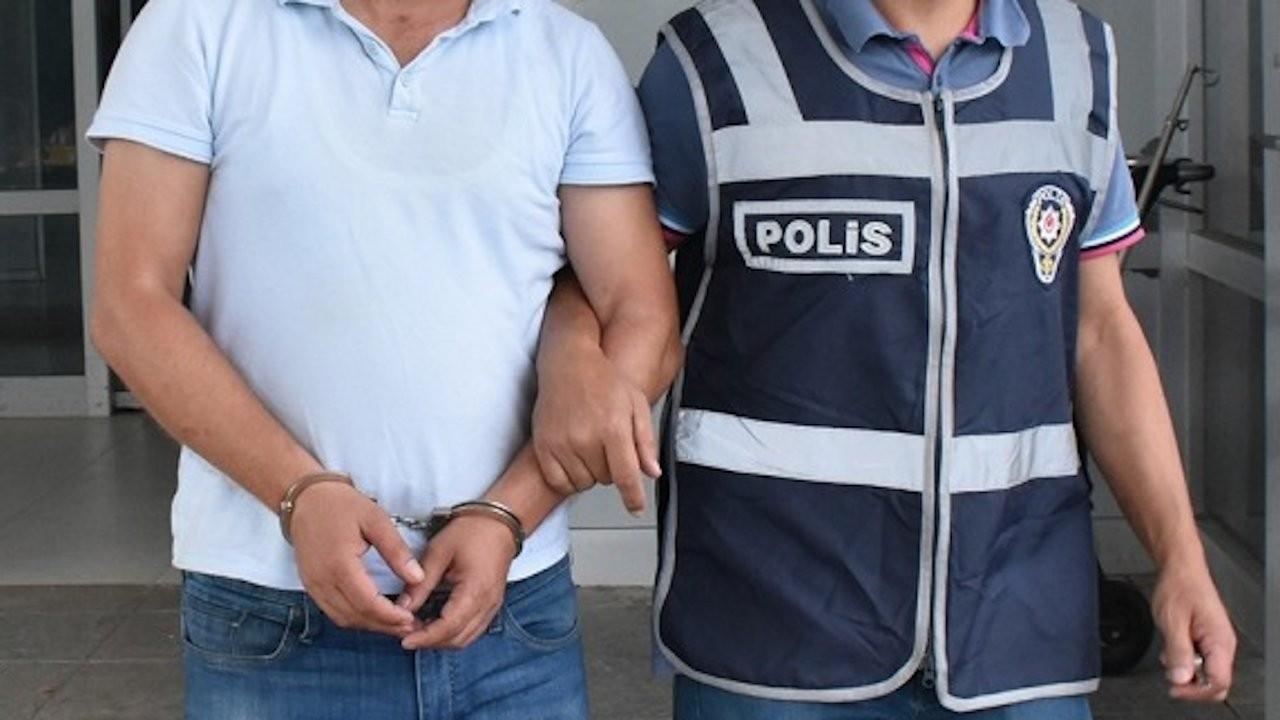 Diyarbakır'da 2 milyon liralık dolandırıcılık
