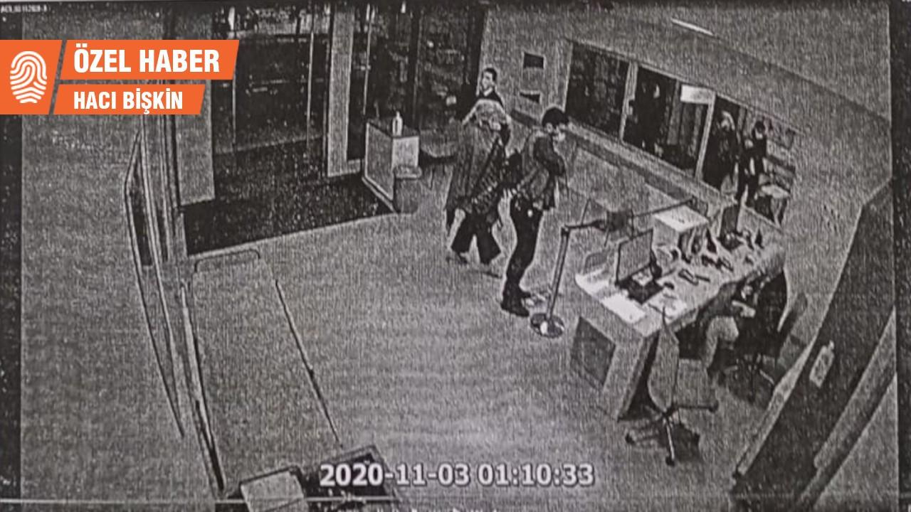 Hastane kapısından geri çevrilmişti: Görüntüler hastaneyi yalanladı