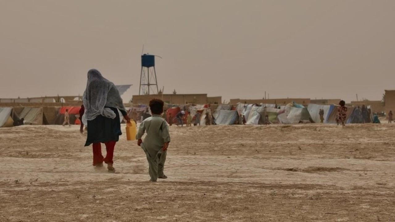 TİHV'den Afganistan'daki insan hakları savunucuları için acil çağrı
