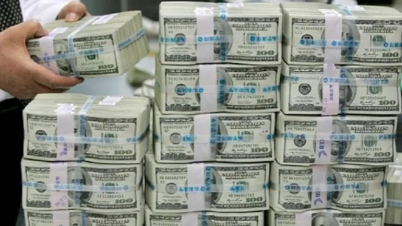 Merkez Bankası revizyonla döviz açığını 37 milyar dolar azalttı!
