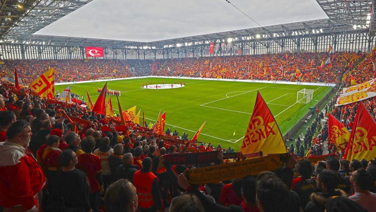 Göztepe'den aşı olan taraftarına maç bileti hediye