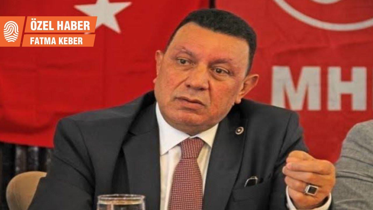 MHP'li Özyavuz: DEDAŞ Urfalı çiftçilerin elektrik sorununu çözmeli