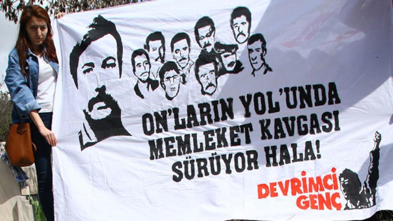 22 yıllık TRT çalışanı, Mahir Çayan'ı andığı için işten çıkartıldı