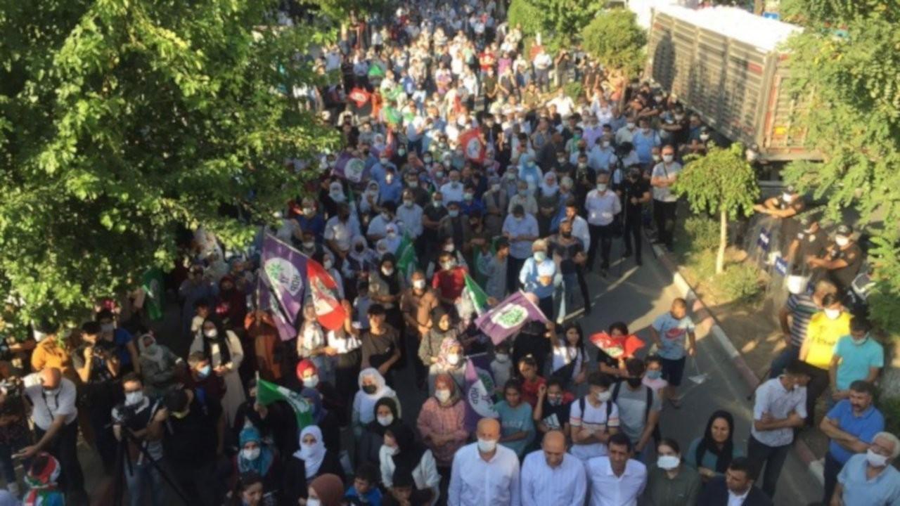Siirt'te 'Özgürlük Zamanı' buluşması
