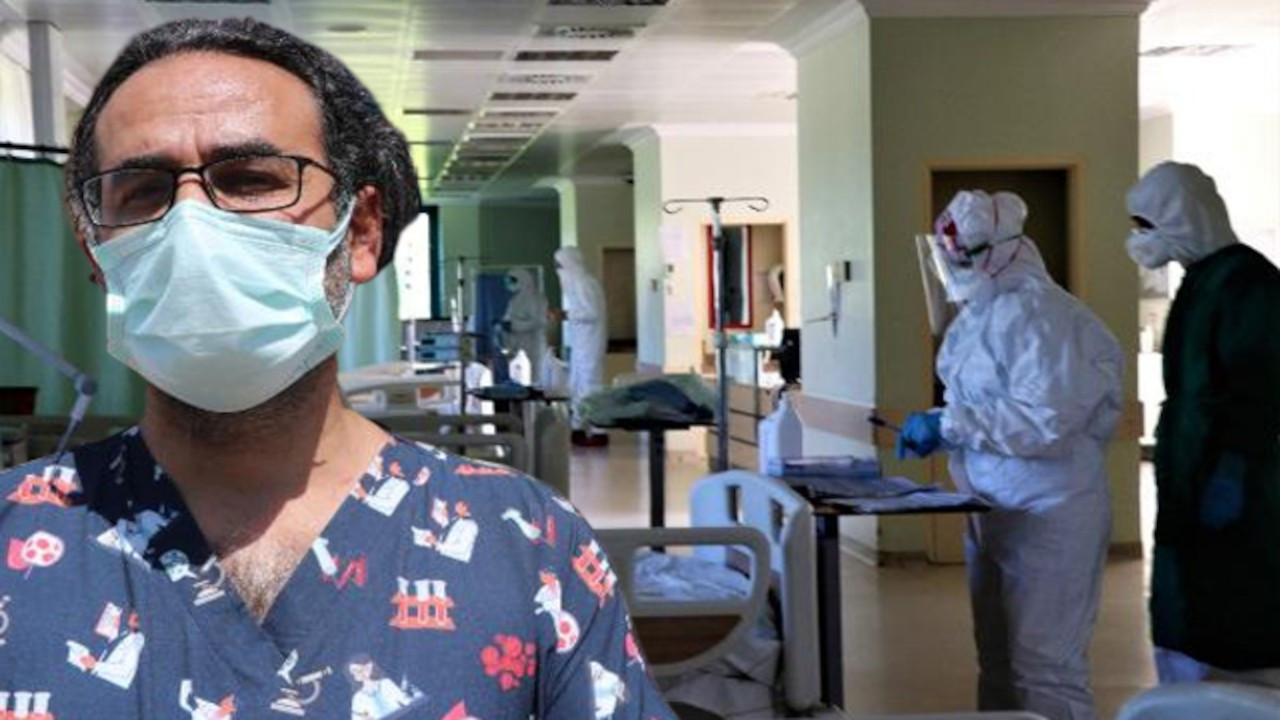 Doktor Hakan Akelma: Morgdaki çığlıklardan odama gitmek istemiyorum