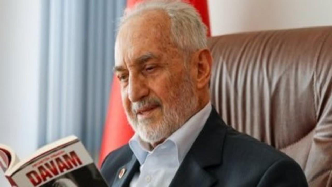 Karamollaoğlu: Asiltürk'ün birkaç günde daha iyi olacağı ümit ediliyor