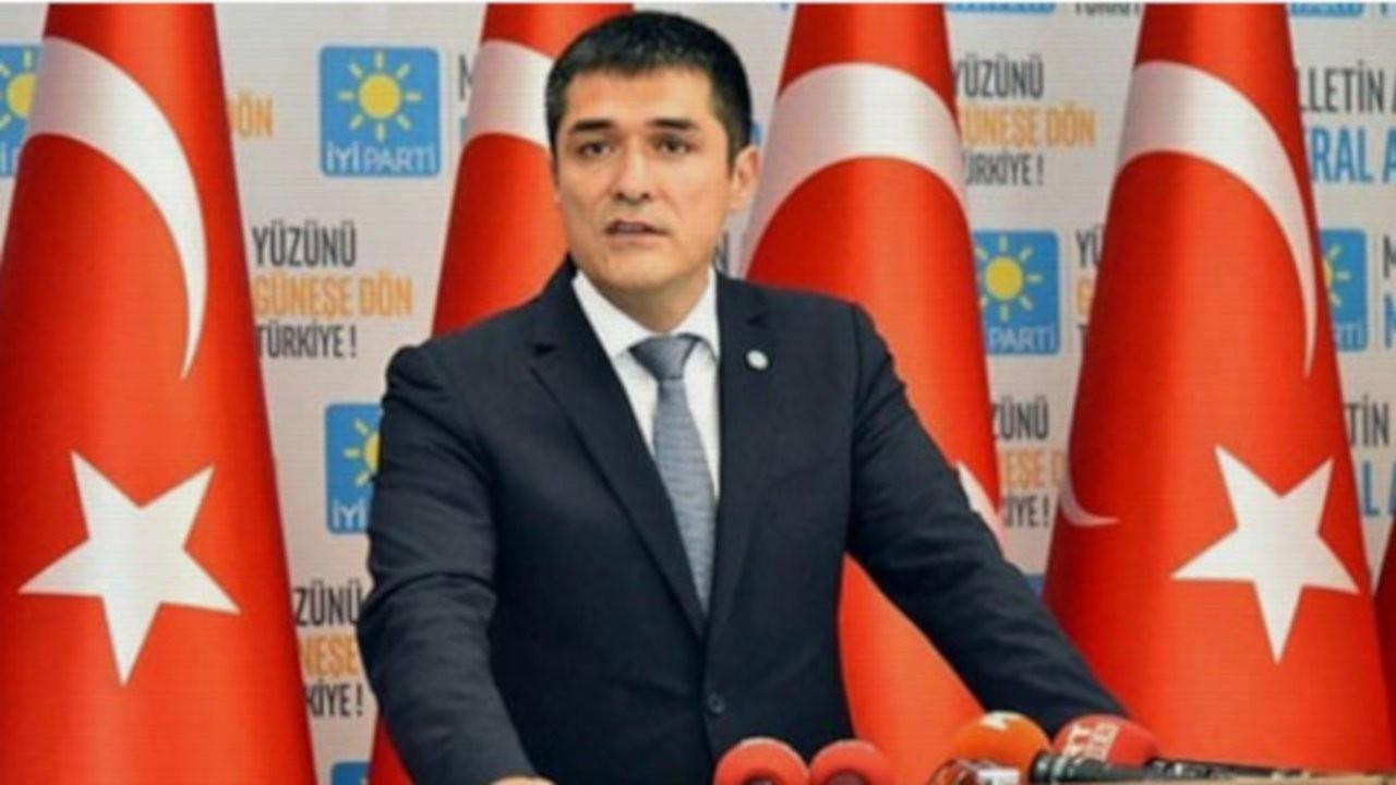 İYİ Partili Buğra Kavuncu'ya saldıran kişi tutuklandı