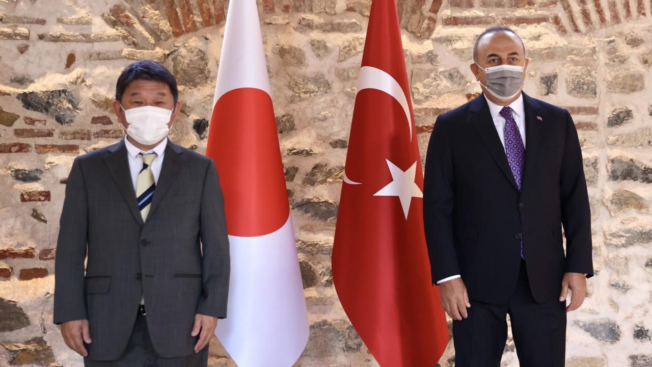 Japonya, Türkiye'de belediyelere Suriyeliler için kredi verecek