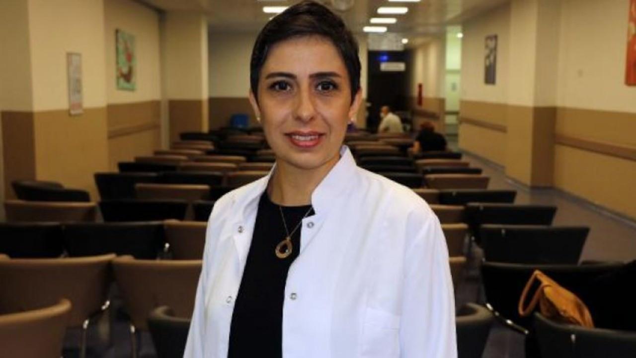 Aşılama başladı, sağlık çalışanlarından vefat haberi durdu