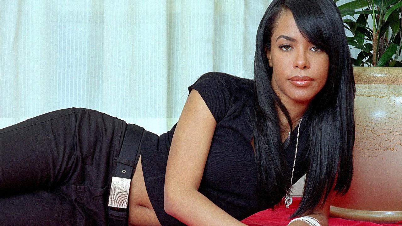 Aaliyah'ın şarkıları ölümünün 20. yıldönümünde ilk kez dijitalde