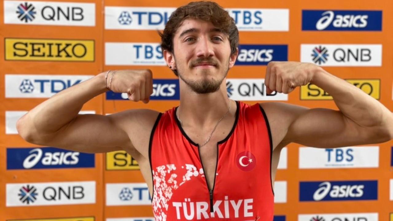 İsveçli Edlund diskalifiye edildi, Berke Akçam dünya şampiyonu oldu