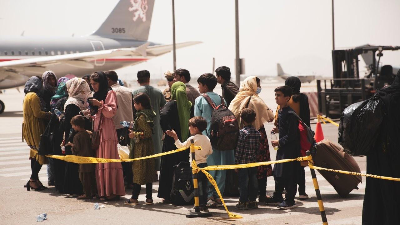 Kabil'den tahliyelere son verme hazırlıkları başladı