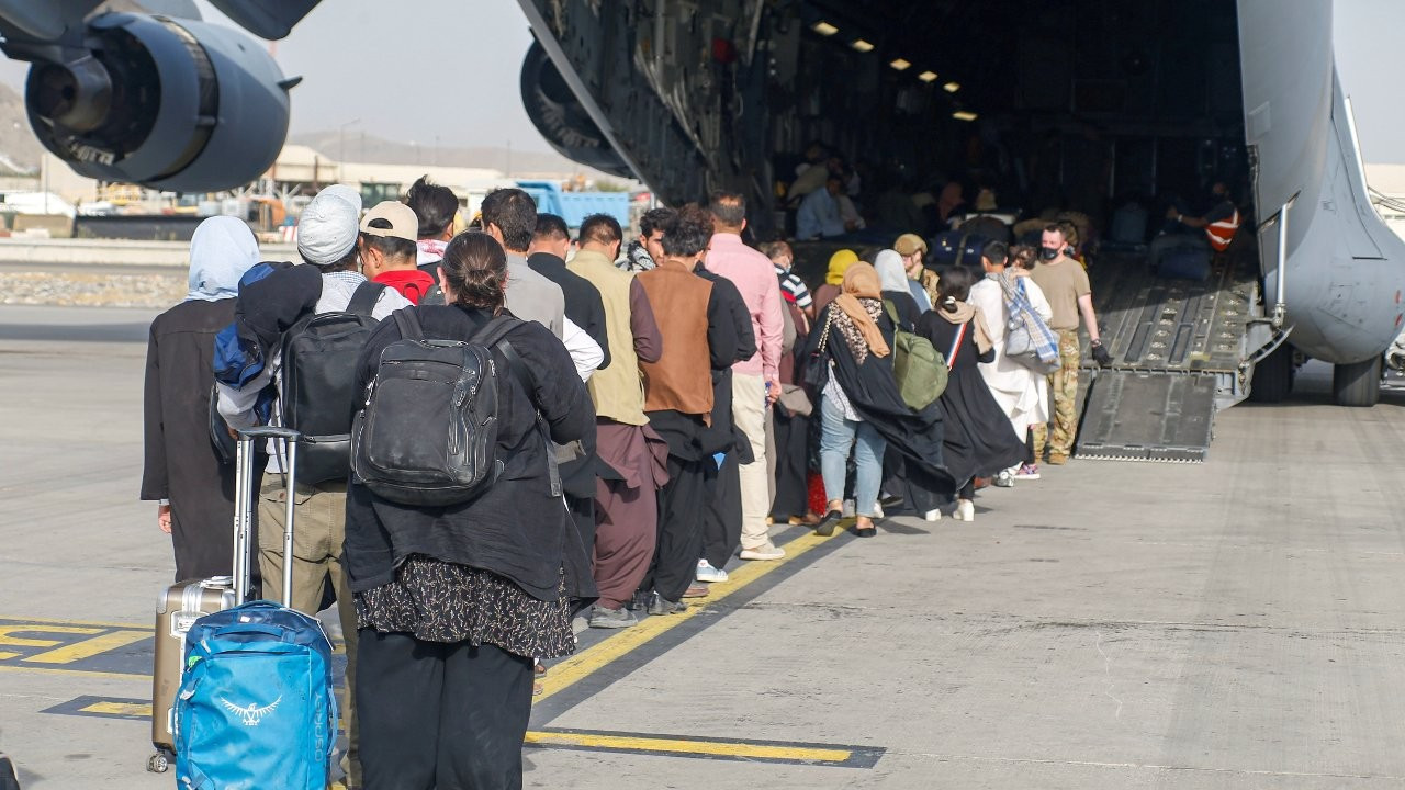 AB, Afgan sığınmacılar için Türkiye ile iş birliği istiyor