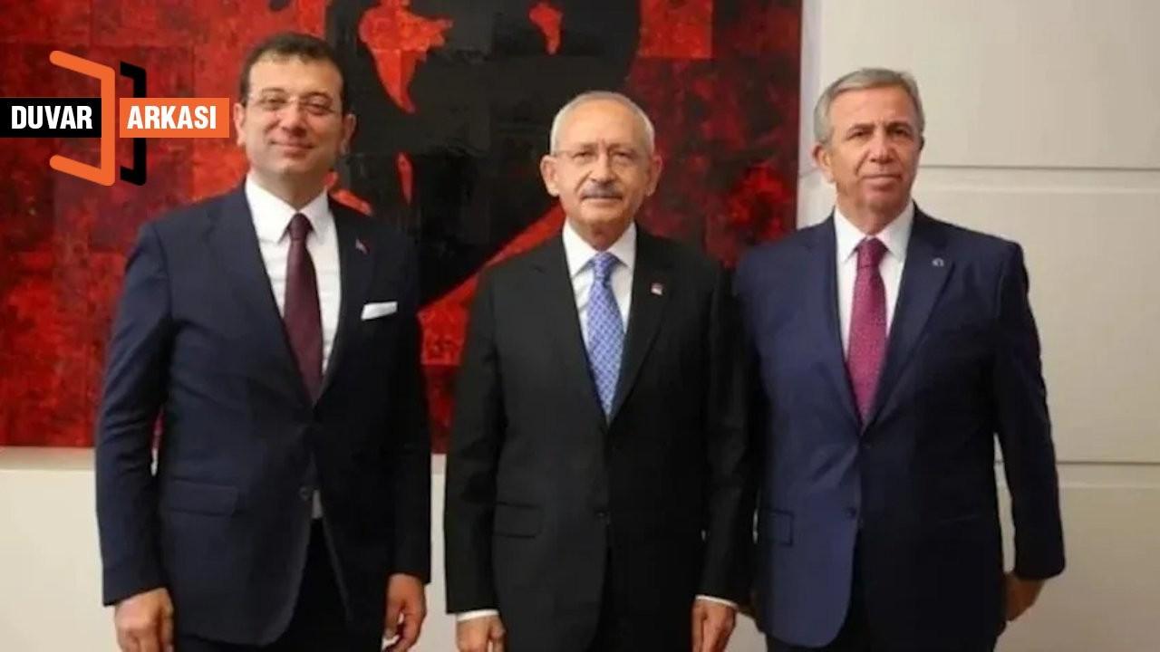 'Kılıçdaroğlu aday olacak gibi yapıp...'