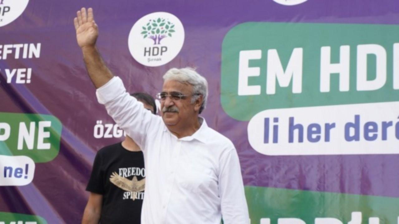 'HDP'yi hesaba katmadan, bu bozuk düzeni değiştirmek mümkün olmaz'