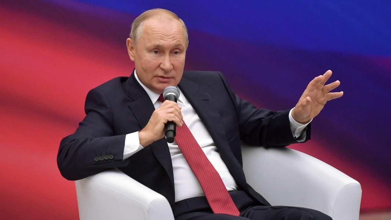 'Lavrov'a savunma bakanı olmadığını hatırlatmak zorunda kalıyorum'