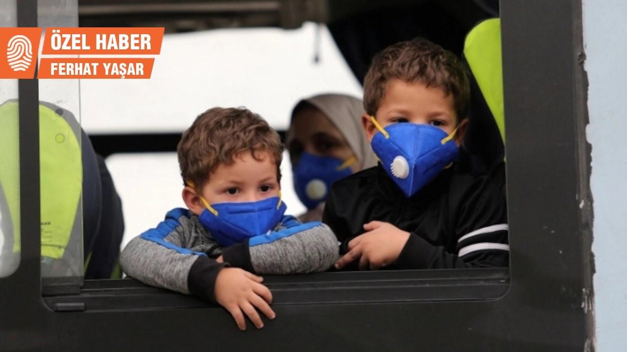 Çocuklar pandemide hangi psikolojik ve fiziksel sorunları yaşadı?