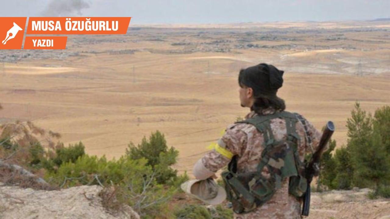 Esad'dan Kürtlere yeni teklif
