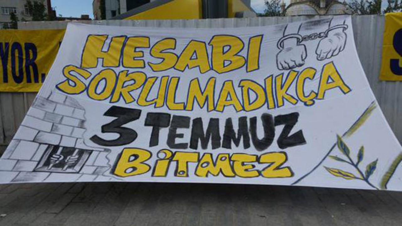 Fenerbahçe'den TFF'ye 250 milyon TL'lik dava