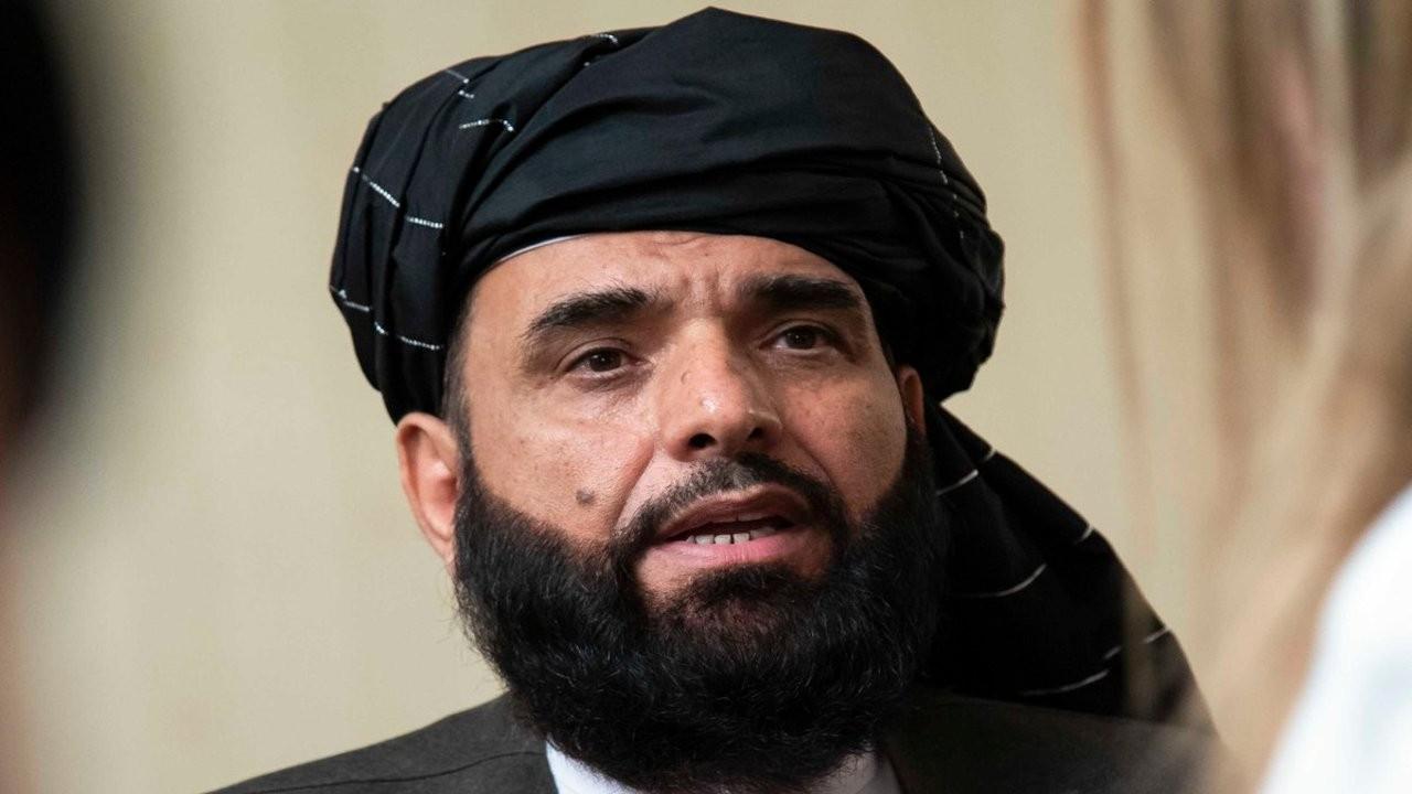 Taliban: Yabancı güçlerin çekilmeyi ertelemesinin sonuçları olur