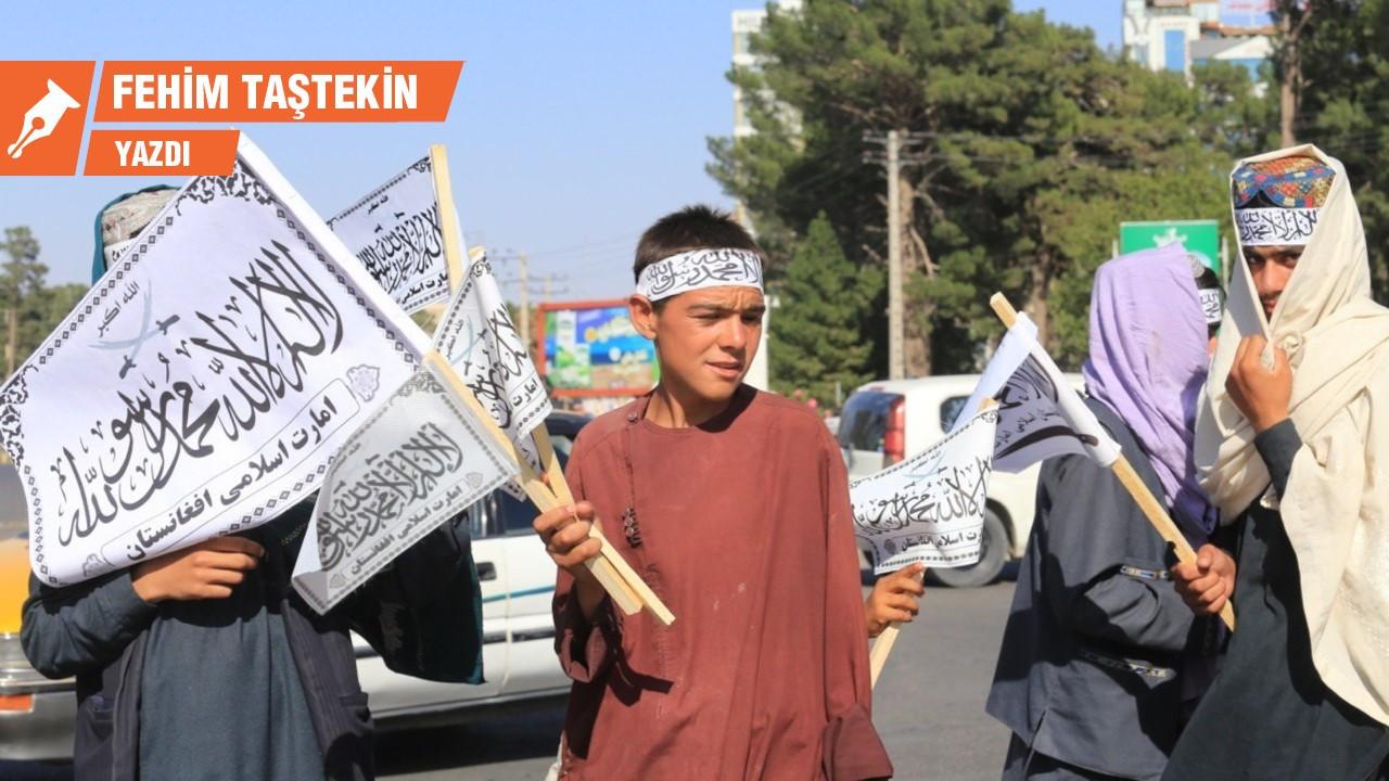 Cihatçının düşü: HTŞ-Taliban-Pakistan-Türkiye ekseni